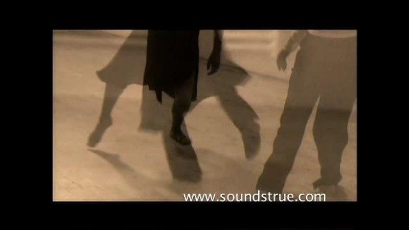 Gabrielle Roth - Inner Wave Dance