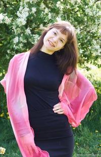 Елена Квасова