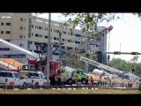 Новости на «Россия 24»  •  Обрушение моста в Майами: число жертв растет