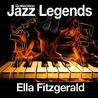 Ella Fitzgerald альбом Jazz Legends Collection