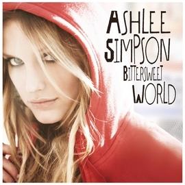 Ashlee Simpson альбом Bittersweet World