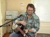 Jerry Douglas on Acoustic Interlude at 30-A