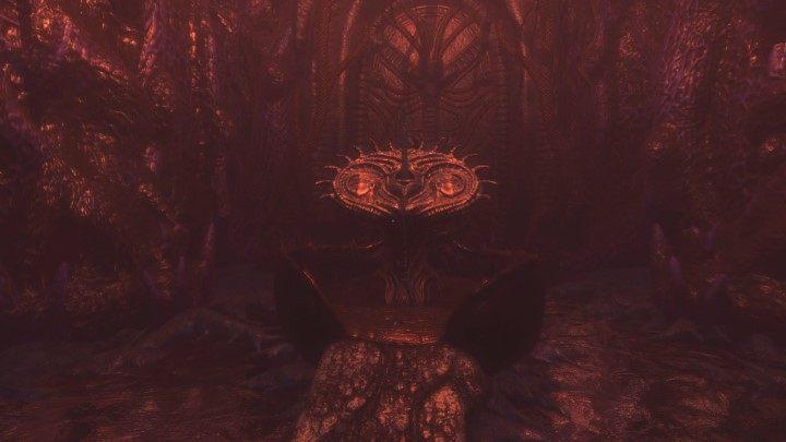 Знакомство с другим измерением вLust for Darkness