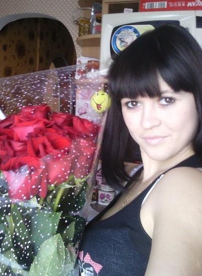 Ольга Викторовна, 4 июля 1991, Москва, id197302855