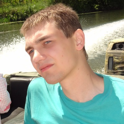 Андрей Ковтун, 2 февраля 1988, Харьков, id15369465
