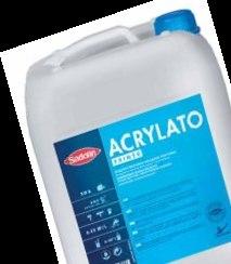 Грунт Краска Sadolin Acrylato Primer