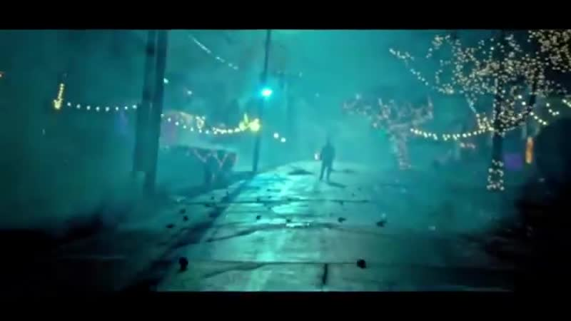 The Prodigy - Fight Fire With Fire (feat.Ho99o9) _ The Purge