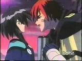 Outlaw Star AMV To the Moon and Back