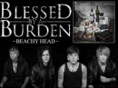 Blessed by a Burden - Beachy Head