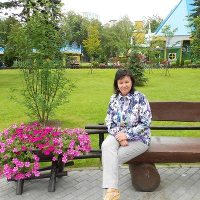 Ирина Тимофеева, 1 июля , Нарьян-Мар, id116387523