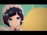 Pixie Paris - Es rappelt im Karton(anime version)