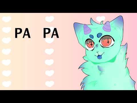 PAPAYAPA MEME (original by Okashiba)
