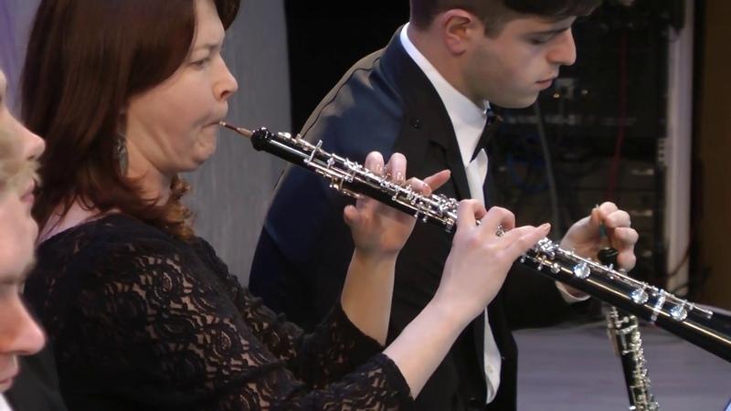 КО Северная симфониетта Дж Россини Увертюра к опере Итальянка в Алжире