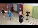 Дошкольная хореография Детский сад 97 Педагог Гололобова Лада Александровна Дружный Поклон от старшей группы