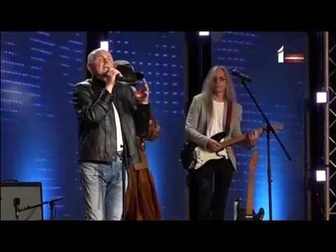 Menuets - Četri balti krekli - 01.05.2017