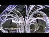 3D фигуры: Арка и фонтан