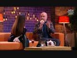 Анекдот шоу: Михаил Грушевский про блондинку в машине