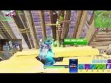 [Ninja] Tier 5 Calamity - Duos With Shroud!! - Fortnite Battle Royale Gameplay - Ninja