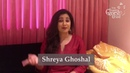 Shreya Ghoshal @ 56th Bengaluru Ganesh Utsava