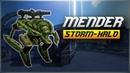 WR 🔥 Storm Halo Mender viewer request - Compilation War Robots