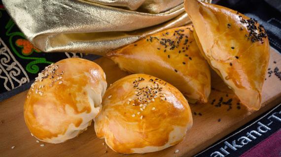 Что приготовить из вешенок и картошки