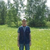 Анкета Владимир Мельнийчук