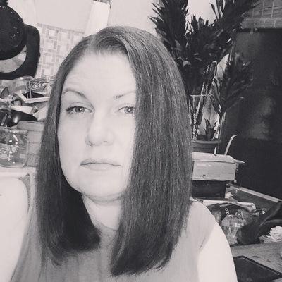 Ольга Ладыженская