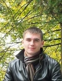 Алексей Шашков, 12 марта 1988, Рогачев, id101926395