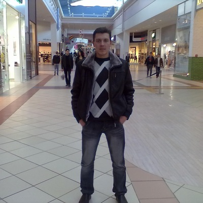Михаил Александрович, 17 января , Санкт-Петербург, id16831208