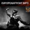 EUROPEANFRONT ☭ ЮГО-ВОСТОК ☭ ПОМОЩЬ НОВОРОССИИ