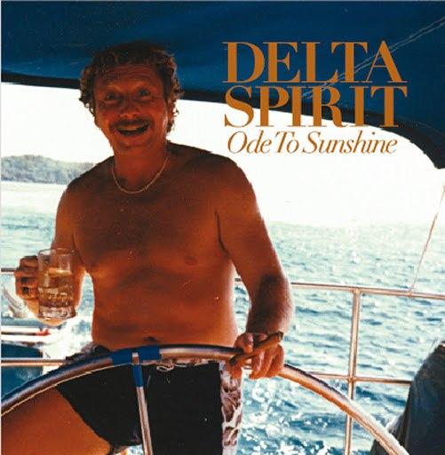 Delta Spirit альбом Ode To Sunshine