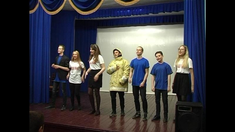 На минувшей неделе, на базе Старобешевского мемориального музея П. Ангелиной прошел зональный этап фестиваля дружин юных пожарны
