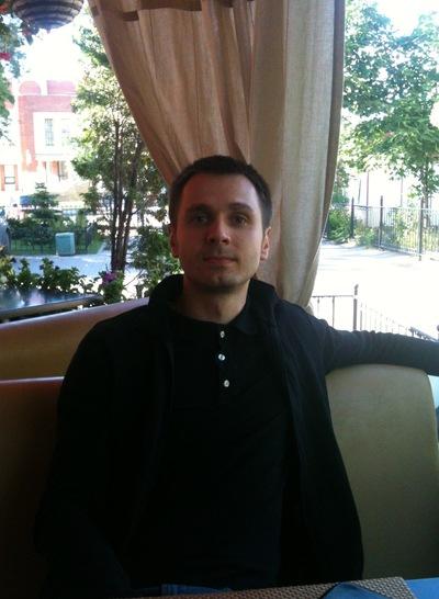 Ирик Мингачев, 18 июня , Санкт-Петербург, id952860