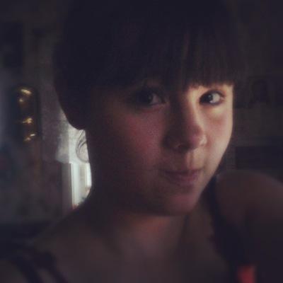 Кристина Рыбакова, 7 сентября , Екатеринбург, id148233338