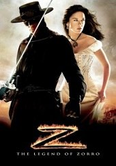 La leyenda del Zorro (The Legend of Zorro)<br><span class='font12 dBlock'><i>(The Legend of Zorro)</i></span>