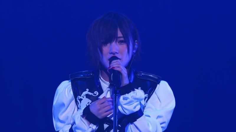 Okada Nana - Mushi no Ballad