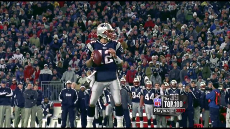 Best of Tom Brady _ Career Highlights _ 2001 - 2015