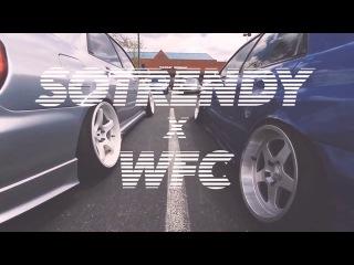 #SOTRENDY x WFC | TWreck Films