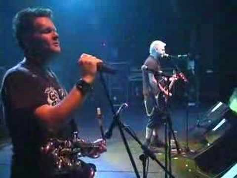 Less Than Jake- For the rest of my Life- Live