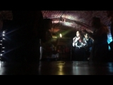 Tamara's - Shout (The Isley Brothers cover) live at Bar Parabellum