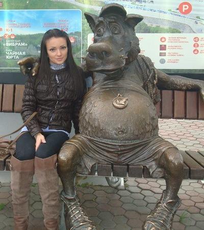 Екатерина Дергачева, 29 июля 1986, Курагино, id78303363