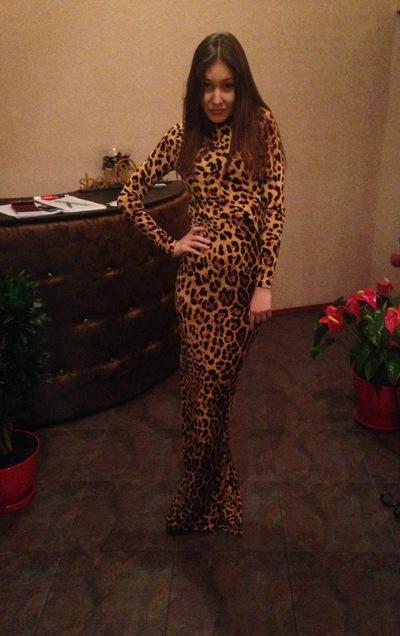 Liliya Suleymanova, 14 ноября , Тольятти, id143260380