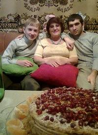 Светлана Хаймурзина, 9 сентября 1949, Екатеринбург, id203568348