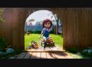 Второй трейлер мультфильма «Волшебный парк Джун»
