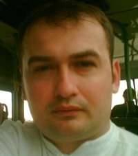 Алекс Брилев-Колесник, 29 апреля , Енакиево, id219887730