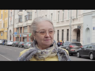 Нина Юрьевна — секретарь и добрый домовой Комитета
