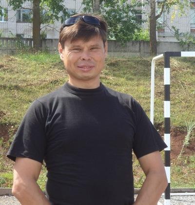 Фанис Каримов, 11 января , Казань, id152540194