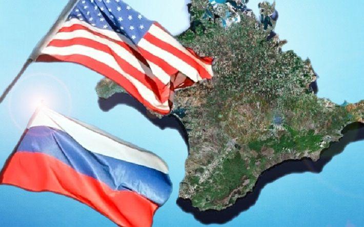 Американцам не следует ехать в Крым