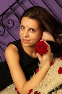 Нина Пронская, 7 января 1986, Санкт-Петербург, id711470