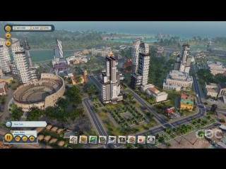 28 minutes of Tropico 6 Gameplay - How does it compare to Tropico 5